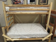 Best Craft Furniture Inc. Solid Cedar Bunk Bed