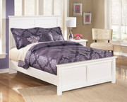 Ashley Bostwick Shoals White Full Panel Bed