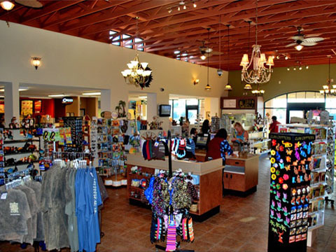 Dateland Gift Shop