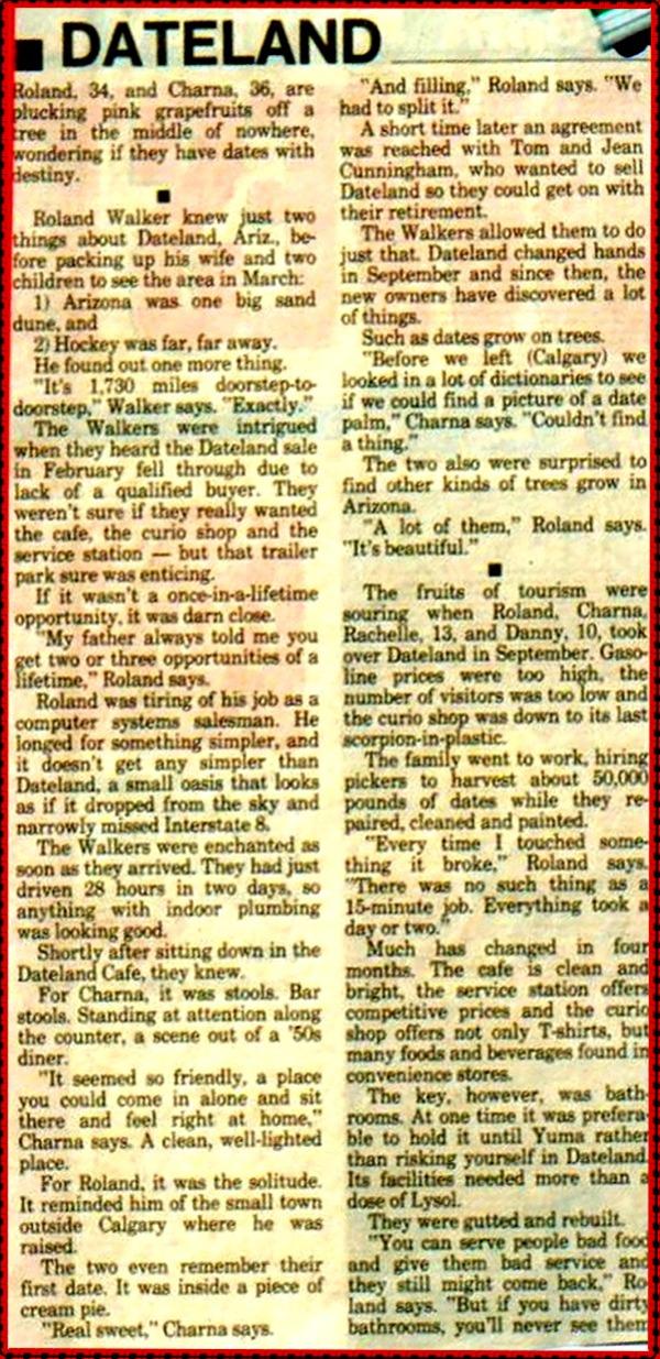 The Phoenix Gazette - January 1995 - Page 2