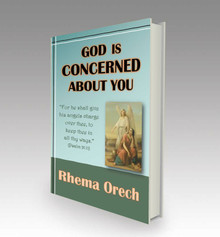 God is Concerned About You
