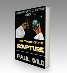 Answers to Questions About The Timing of The Rapture
