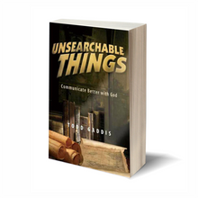 Unsearchable Things (PB)