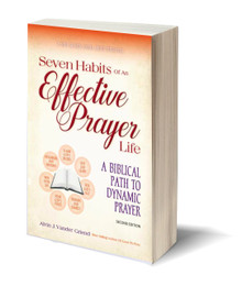 Seven Habits of an Effective Prayer Life (PB)