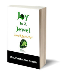 Joy Is a Jewel: Living A Joy-filled Life (PB)