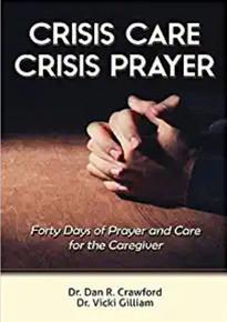 Crisis Care - Crisis Prayer