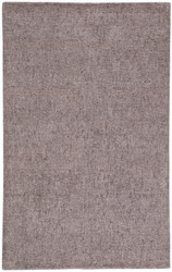 9' x 12' Area Rug Rectangle Gray Taupe Britta Plus BRP01 Handmade Hand-Tufted