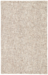 9' x 12' Area Rug Rectangle Brown Beige Britta Plus BRP10 Handmade Hand-Tufted