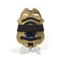 Police Mourning Bands