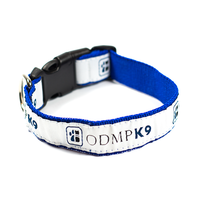 ODMP K9 Dog Collar