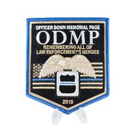 2019 ODMP Patch