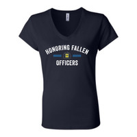Honor Roll of 2013 Fallen Officers - Women's