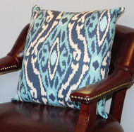 Kaleidoscope Pillow Cover 18""