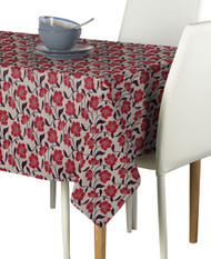 Lucy Signature Rectangle Tablecloths