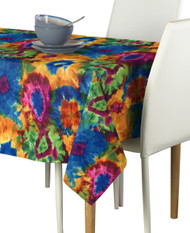 Hallucinations Signature Rectangle Tablecloths
