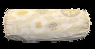 "Suzani Bolster Pillow Cover 6""x16"""