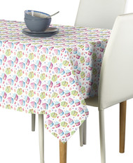 Cupcakes Multi Milliken Signature Rectangle Tablecloths