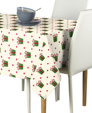 Christmas Gifts Milliken Signature Tablecloths