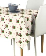 Christmas Gifts Milliken Signature Tablecloths