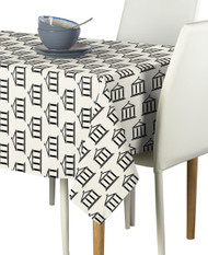 Schools Milliken Signature Rectangle Tablecloths