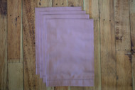 Hemstitch Dinner Napkins - Lavender 20x20