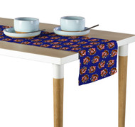 American Bald Eagle Blue Table Runners