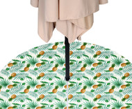 Pineapples & Trees Outdoor Waterproof Tablecloths