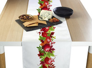 Autumn Apple Harvest Border Table Runners