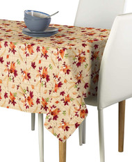 Autumn Centerpiece Milliken Signature Rectangle Tablecloths
