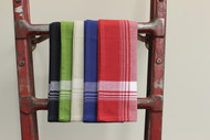 Country Plaid Collection Napkins