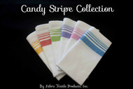 Candy Stripe Collection Napkins
