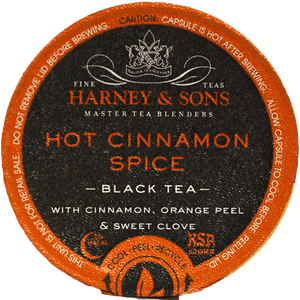 Harney & Sons Hot Cinnamon Spice