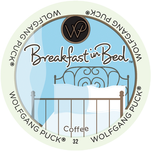 Wolfgang Puck Breakfast In Bed Single Serve Cups