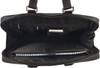 Men's Genuine Leather Briefcase Laptop Shoulder Messenger Bag - Brown 44