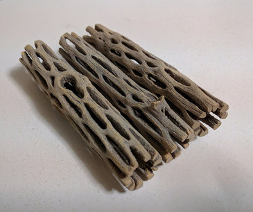 Cholla Wood - 4""