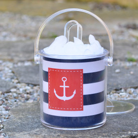 Ice Bucket with Paper Insert 1 1/2 Qt.