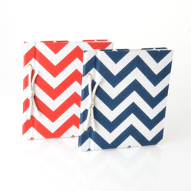 All American Fabric Photo Album
