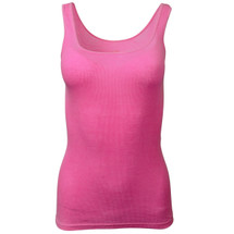 Pre-Owned J. Crew Favorite Tank Hot Pink (S)