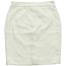 J CREW NO. 2 PENCIL SKIRT IN DOUBLE-SERGE WOOL
