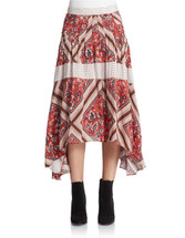 Free People Paradise Skirt