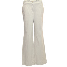 J.CREW Chinos Khaki  100% Cotton Pants Size 4 Msrp $110