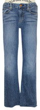 J.CREW Jeans Boot Cut Pants Size 28