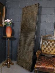 20th CENTURY ANTIQUE BED OF NAILS - IDEAL WALL ART FEATURE
