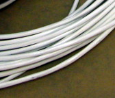 18GA, 4 Conductor Wire PER FT (m4c18g1f)