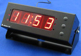 "4-Digit LED Display, 1"" Digits (dsp104b)"