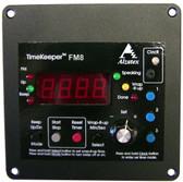 Flush Clock/Timer, 4 Digits (tmr223b8_fm)
