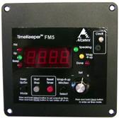 Flush UP/DN Timer, CLOCK,4-DIG Display (tmr223b5_fm)