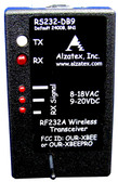 RF 2.4GHZ Transceiver, RS232 (rf232a_rf2)
