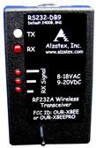 RF HP-2.4GHZ Transceiver, RS232 (rf232a_rf2h)