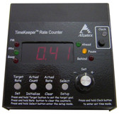 Rate Meter with Count/Total Tracking (tmr223e_rate)